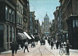 Historische Utrechtsestraat